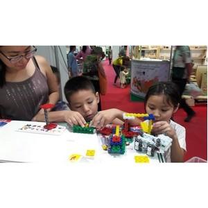 Российские производители - участники выставки детских товаров в Казахстане