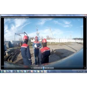 В Рязаньэнерго прошел очередной День охраны труда