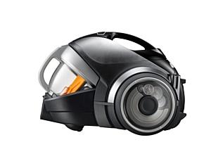 Идеальная чистота без усилий с пылесосом LG Kompressor Follow me