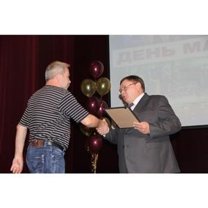 Ивановский губернатор наградил рабочих «Автокрана»
