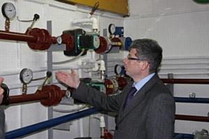 Фонд реформирования ЖКХ поддержал применение технологий  ГК Корпорация «ГазЭнергоСтрой».