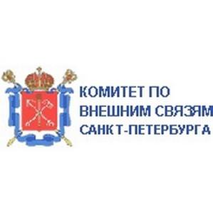 Комитет по внешним связям Санкт-Петербурга организовал концерт в честь Победы