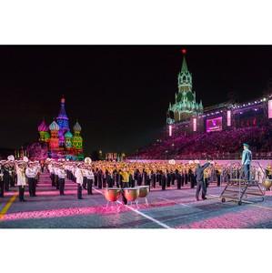 В фестивале «Спасская башня» примут участие 26 творческих коллективов