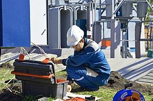 """В филиале """"Тамбовэнерго"""" подведены итоги реализации ремонтной программы за первое полугодие 2016 года"""