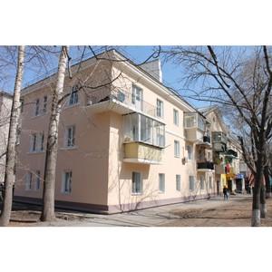 Активисты ОНФ провели мониторинг качества капремонта многоквартирных домов в Благовещенске