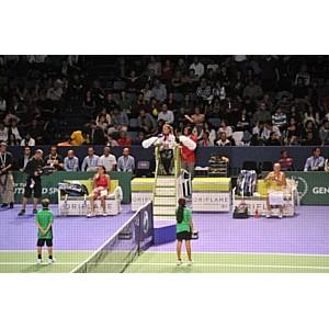 Партнерство Орифлэйм и WTA становится глобальным