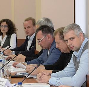 Резиденты кластера ГЛОНАСС проходят обучение в ведущих российских учебных центрах