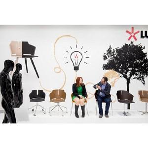 Международная выставка мебели и дизайна интерьера imm cologne 2017