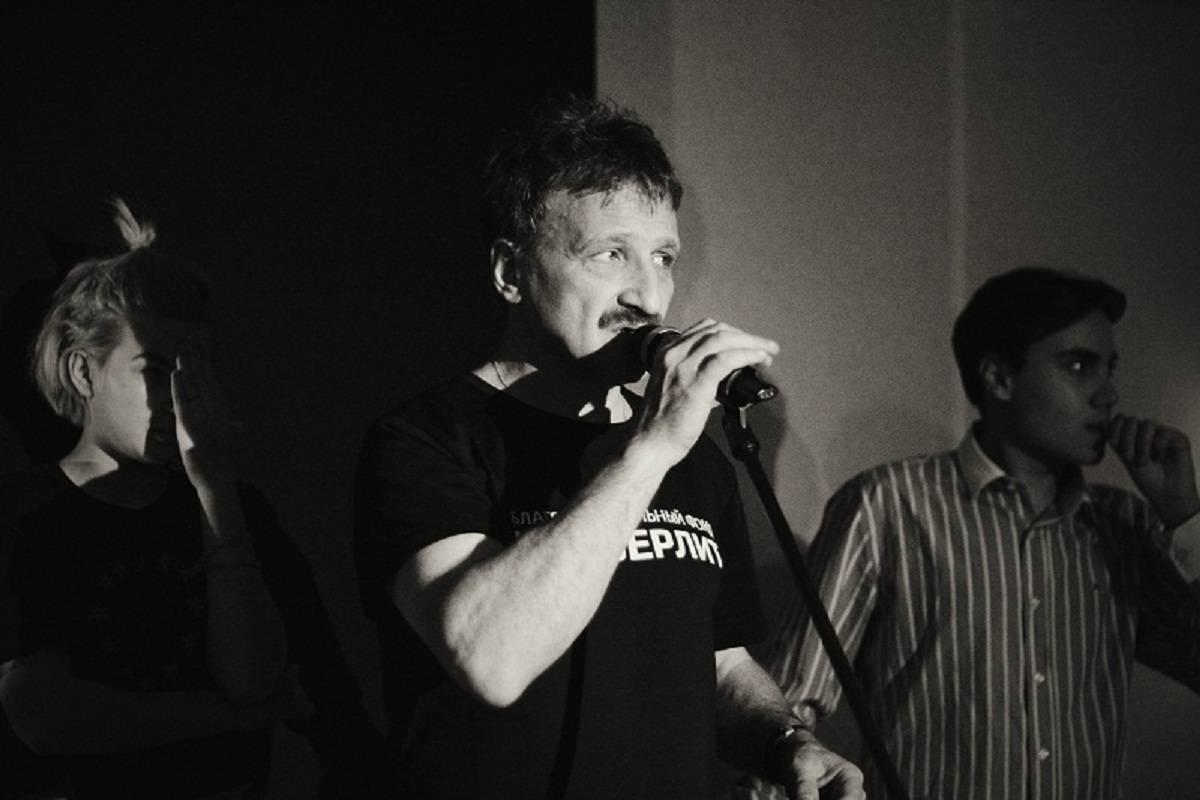 Спектакль «Право на жизнь» в московской школе №57 посмотрели около 130 человек