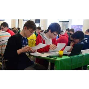 Студенты вуза — победители международной олимпиады по математике