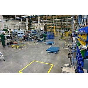 Завод Schneider Electric в Казани переходит на работу в две смены
