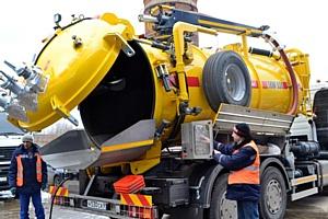 С начала года «Тверь Водоканал» устранил порядка 1000 засоров на канализационных сетях