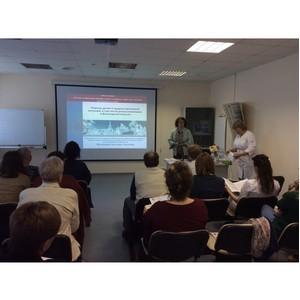 Медико-социальная помощь детям с сахарным диабетом в трудной жизненной ситуации в Вологде
