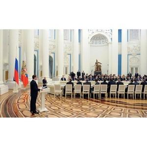 ћедведев назвал экономические приоритеты работы правительства