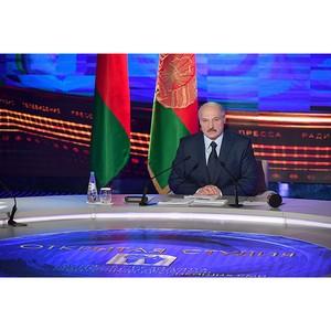Предложение МТРК «Мир» о создании медиацентра одобрил президент Беларуси Александр Лукашенко