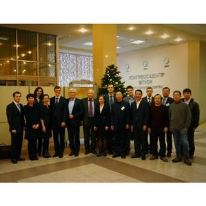 В Москве состоялся семинар по китайским ЭРИ космического применения