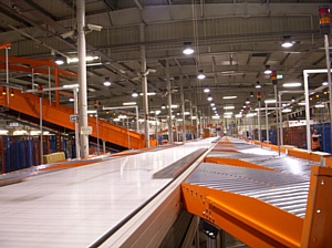 TNT увеличивает сортировочные мощности центрального хаба в Польше