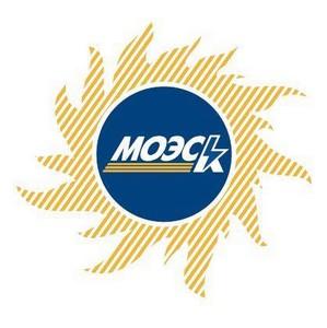 МОЭСК подключает к электросетям информационные табло в центре столицы