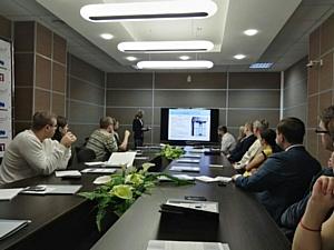 В Норильске состоялся семинар по современным схемам лизинга.