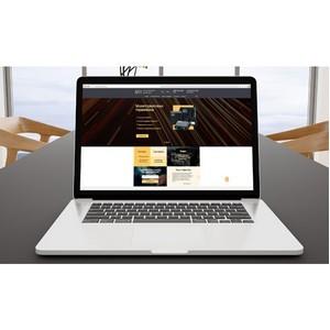 Компания iRZ Online обновила свой сайт