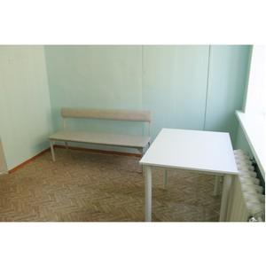 В ОНФ предложили перенести кабинеты хирургов и травматологов на первый этаж поликлиник