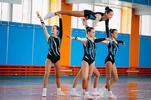 Орловская земля встретила финалистов IV Всероссийской Гимназиады