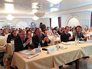 III Форум птицеводов в Казахстане