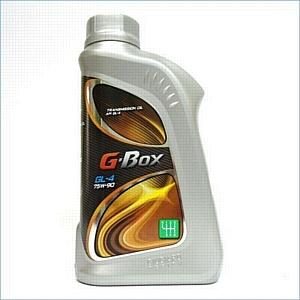��������������� �������� G-Box Expert � ��������� G-Energy �������� Mercedes-Benz