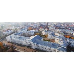 КФУ примет VI съезд Российского психологического общества