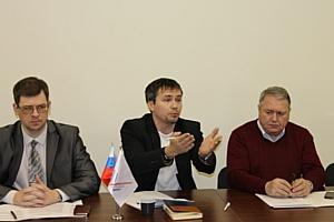 Челябинские активисты ОНФ донесли проблему дольщиков нежилых помещений до компании-застройщика