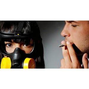 Влияние пассивного курения на организм человека