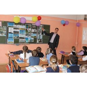 Воронежские энергетики продолжают системную работу по профилактике электротравматизма
