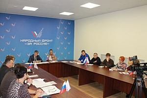 Челябинские активисты ОНФ обсудили проблемы реализации программы капремонта и пути их решения