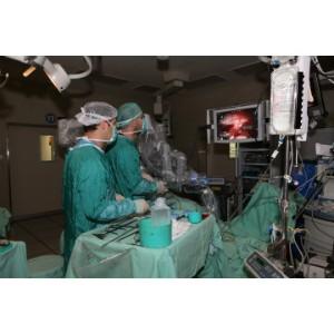 Детские хирурги больницы Рамбам провели сложную и редкую операцию 13-летнему мальчику