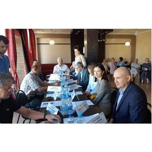 В Старом Осколе реализуют 12 проектов грантовой программы «Стальное дерево»