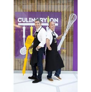 Кулинарная студия Culinaryon получила сертификат качества TripAdvisor