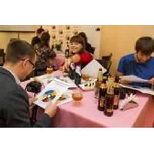 В Новосибирске завершился сезон проекта «Пивной сомелье»