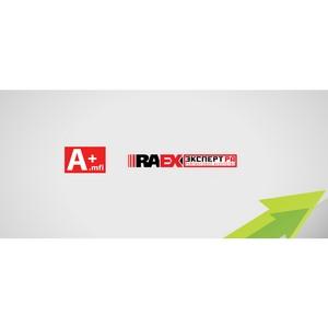 RAEX (Эксперт РА) подтвердил рейтинг MoneyMan на уровне А+.mfi с прогнозом «Стабильный»