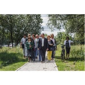 Эксперты ОНФ внесли предложения в регламент работы общественных инспекторов по окружающей среде