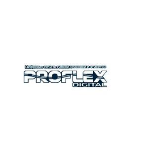 Уникальные этикетки от «Proflex Digital»
