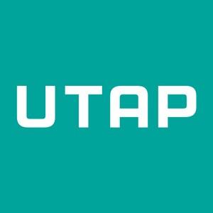 TaxiTap переименуется в Utap и добавит новые услуги.