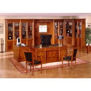 Запуск новой мебели для диспетчеров серии Line от компании «Стробос»