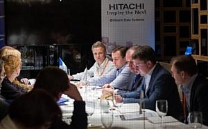 «Инфосистемы Джет» и Hitachi Data Systems: 10 лет сотрудничества