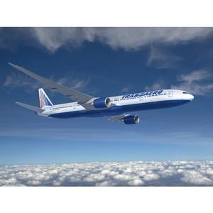 Растет число российских городов, из которых «Трансаэро» будет выполнять прямые рейсы в Сочи