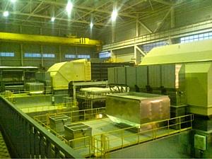 Холдинг Союз провел комплексное опробование нового энергоблока Новогорьковской ТЭЦ