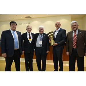 IХ Российский Лин-форум: настало время для прорывного развития экономики