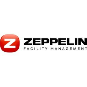 Zeppelin награждает лучшие объекты