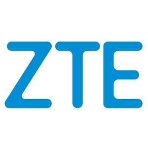 ZTE представила обновленный дизайн логотипа