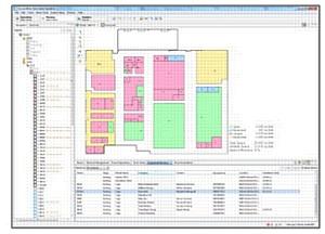 DCIM приложение Schneider Electric делает прозрачными расчеты с арендаторами ЦОД