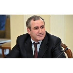 С.Неверов рассказал о работе над законом по развитию усыновления